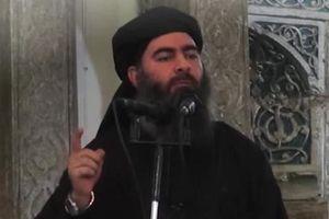 Thủ lĩnh IS bất ngờ lên tiếng sau gần một năm im lặng