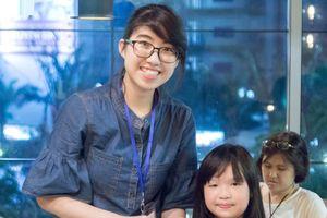 Nữ 9X bỏ việc lương gần 2.000 USD để mở 5 trường dạy lập trình