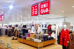 Uniqlo tuyên bố kế hoạch mở cửa hàng ở Việt Nam