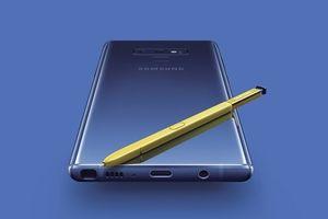 SamFan Sài thành trải nghiệm Galaxy Note9 cùng phượt thủ Quỷ Cốc Tử