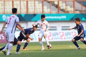 Vòng 1/8 bóng đá nam ASIAD 18: HLV Park Hang-seo và cái duyên Tây Á