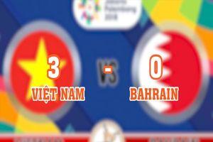 Soi kèo U23 Việt Nam vs U23 Bahrain: Bật mí lợi thế đoàn quân của HLV Park Hang Seo