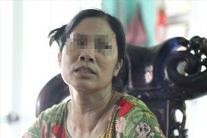 Vụ vợ bị tố vỡ hụi hàng trăm tỷ đồng, chồng tự tử: 'Đó là tiền mồ hôi xương máu của gia đình tôi'