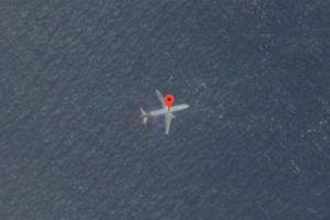 Thực hư thông tin tìm thấy xác máy bay MH370 ngoài khơi Indonesia