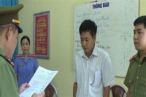 Gian lận thi THPT: Sơn La khởi tố bị can thứ 6