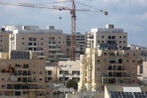 Palestine lên án Israel mở rộng khu định cư