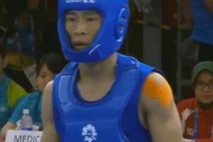 ASIAD 18: Wushu giành huy chương thứ 11 sau trận đấu Trung Quốc