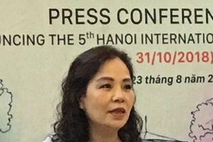 Gần 1200 đại biểu trong nước, quốc tế tham dự Liên hoan phim Quốc tế Hà Nội lần thứ V