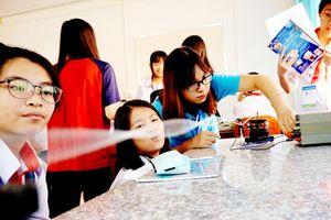 Đội ngũ nhà giáo: Chìa khóa thành công của đổi mới GD
