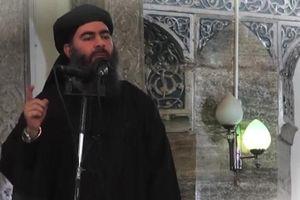 Thủ lĩnh IS tái xuất, kêu gọi tiếp tục tấn công bằng bom, dao, xe hơi