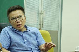 Giáo sư Ngô Bảo Châu: Nhà nước phải đầu tư cho cả nghiên cứu và đào tạo