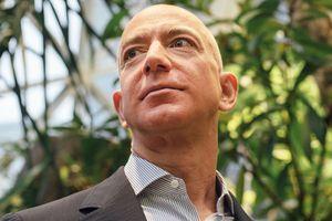 Amazon có thể đạt giá trị 2.500 tỉ USD