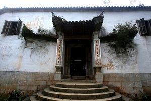 Hà Giang sẽ thu hồi sổ đỏ dinh thự 'vua Mèo' cấp sai luật