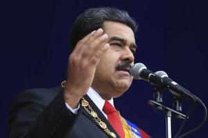 Số nghi phạm liên quan vụ ám sát bất thành Tổng thống Venezuela gia tăng