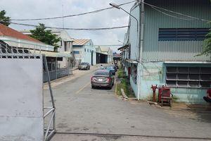 Dự án Khu nhà ở thu nhập thấp Lê Phong Thuận Giao: Chủ đầu tư không làm đúng quy định của pháp luật
