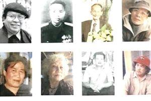 Triển lãm tác phẩm mỹ thuật, nhiếp ảnh của các tác giả được tặng Giải thưởng Hồ Chí Minh