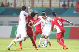 Truyền thông thế giới nhận định Olympic Việt Nam sẽ thắng đẹp Bahrain