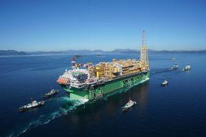 Total gia tăng sản lượng dầu Nigeria lên 200.000 thùng/ngày