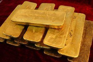 Nga bất ngờ thu mua lượng vàng kỷ lục