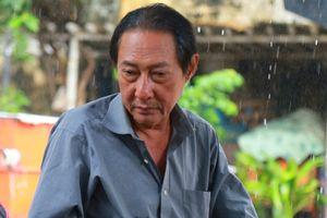 Sốc với thông tin nghệ sĩ Lê Bình bị ung thư phổi