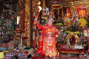 Nghệ nhân Nguyễn Thị Nhỡ: Người gìn giữ và phát huy nét đẹp văn hóa thờ Mẫu