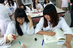 Học tiếng Việt trở thành lựa chọn của nhiều người Hàn Quốc
