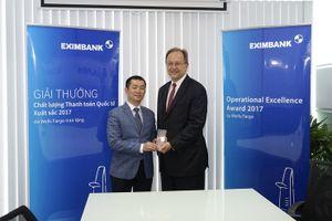 Eximbank nâng cấp lõi ngân hàng Infosys để quản trị rủi ro