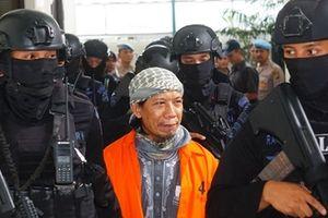 Dùng án tử hình, Indonesia quyết dẹp khủng bố