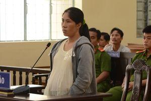 Cà Mau: Nhận 10 năm tù vì siết cổ chồng khi mâu thuẫn gia đình