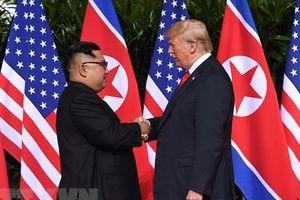 Báo chí đối ngoại Triều Tiên đòi Mỹ ký tuyên bố kết thúc chiến tranh