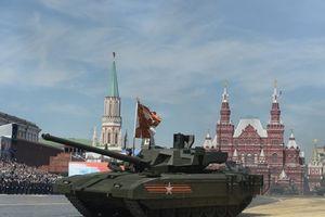 Nga giới thiệu các loại khí tài quân sự tối tân tại Army-2018