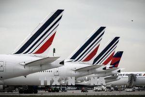 Air France ngừng cung cấp các chuyến bay tới thủ đô của Iran
