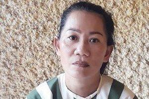 Bắt giam đối tượng bán phụ nữ sang Trung Quốc
