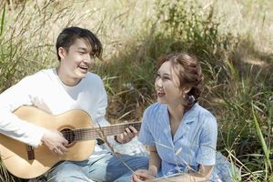 Diễn viên Đình Tú: 'Nếu 'lăn tăn' tôi đã không yêu người hơn tuổi'