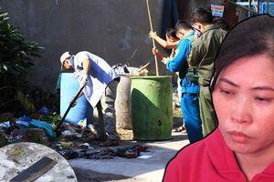 Dân mạng nói gì về bản án cho người phụ nữ giết chồng, phân xác phi tang?