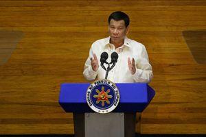 Philippines dọa chiến tranh nếu Trung Quốc khai thác dầu trên Biển Đông