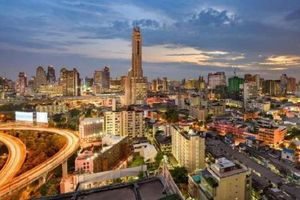 Thái Lan thu hút đầu tư từ Trung Quốc vào công nghệ cao
