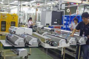 Số lượng máy điều hòa Nhật Bản xuất xưởng tăng cao kỷ lục