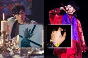 Từng 'mất điểm' trong mắt V.I.P Việt nhưng thực chất Cody (Uni5) lại là fan ruột của G-Dragon?