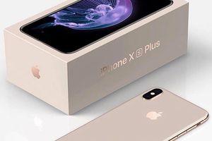 Mãn nhãn với chiếc iPhone 'nghìn đô' đẹp không có đối thủ Apple sắp trình làng