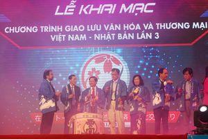 Chương trình giao lưu Việt Nam-Nhật Bản lần thứ 4 tại Cần Thơ: Nhiều sự kiện và qui mô lớn hơn các lần trước