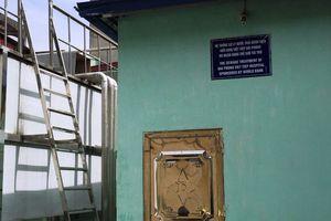 Hải Phòng: Đầu tư hệ thống xử lý nước thải y tế cho các Bệnh viện, Trung tâm Y tế