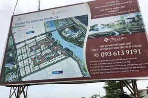 Quảng Nam:Công ty Bách Đạt Huy động vốn trái phép, nghi vấn trốn thuế?