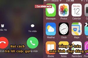 9 tiểu tiết tinh tế của iPhone bạn rất khó nhận ra, số '280' trên Apple Maps bạn biết là gì không?