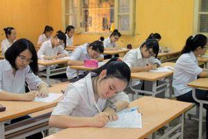 Thanh Hóa: Giải thể 5 trường THPT