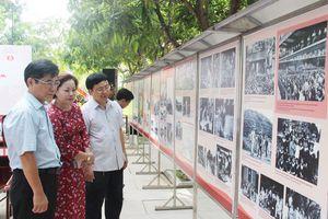 Giới thiệu hơn 100 tư liệu quý về Chủ tịch Hồ Chí Minh tại Nghệ An