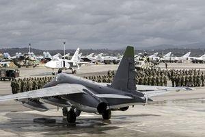 Quân đội Nga khoe chiến tích vang dội tại Syria