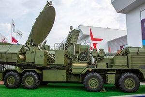 Nga phô diễn uy lực của dàn vũ khí hiện đại tại triển lãm quân sự Army-2018
