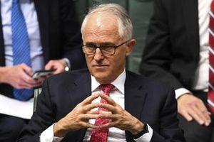 Thủ tướng Australia sẽ từ chức nếu thua cuộc bỏ phiếu tín nhiệm