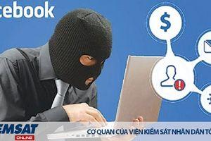 Giải pháp hạn chế mức độ ẩn của tội phạm lừa đảo chiếm đoạt tài sản